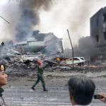 Catatan Sejarah 30 Juni: Hercules TNI Jatuh di Medan, Korban 143 Jiwa