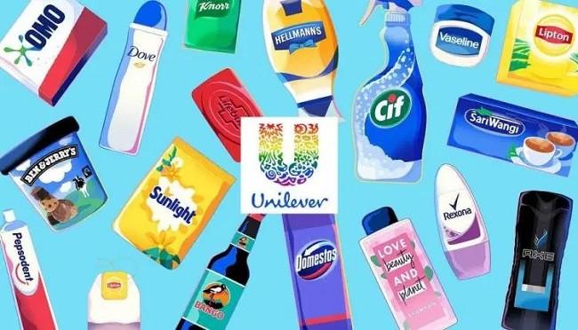 Unilever Dukung LGBT, Apa Saja Produk Unilever?