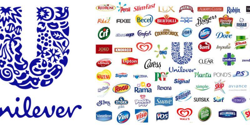 Unilever Indonesia, Berikut Sejarah Singkatnya