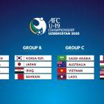 Timnas U-19 Satu Grup Dengan Iran, Netizen: Mainnya Jangan Emosi