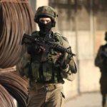 2 Anggota Hamas Ditahan Israel di Tepi Barat
