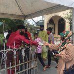 Istana Siak Akan Kembali Dibuka, Petugas dan Pengunjung Wajib Terapkan Protokol Covid-19