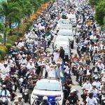 RUU HIP jadi RUU PIP, Muhammadiyah: Sama Saja Bohongi Rakyat