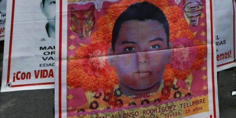 Perkara 43 Mahasiswa Hilang di Meksiko Usai Demo