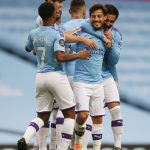 Manchester City Ciptakan Rekor Baru