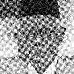 Catatan Sejarah 3 Juli: Kelahiran Abdoel Moeis, Penulis Novel Salah Asuhan