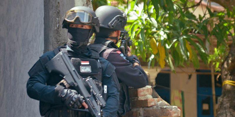 Waspada, 'Kelompok Teroris' Manfaatkan Pandemi Rekrut Anggota Baru