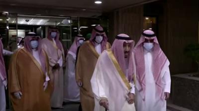 Raja Salman Keluar dari Rumah Sakit
