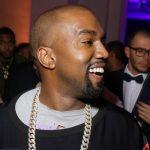 Rapper Kanye West Calonkan Diri Jadi Presiden AS
