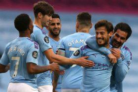 Manchester City Menang Besar 5-0 Atas Newcastle United