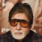 Bintang Bollywood Amitabh Bachchan Positif COVID-19