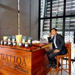 Karir Mentereng Hendri Donal, Assistant Restaurant & Banquet Manager Batiqa Hotel Pekanbaru, Kejujuran Jadi Modal Utama