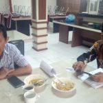 Rapat Tertutup Tentang Pasar Atas Bukittinggi, 2 Anggota Dewan Ini Walkout