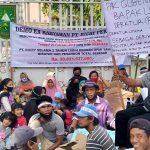 Syamsuar Diminta 'Pecahkan' Solusi Eks Karyawan PT Ricry