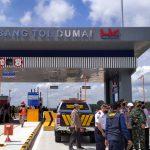 HK Akui Secara Finansial, Tol Trans Sumatera Tak Layak