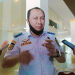 Pengawasan Wilayah Perbatasa Antar Provinsi Longgar, Ini Kata Dishub Riau