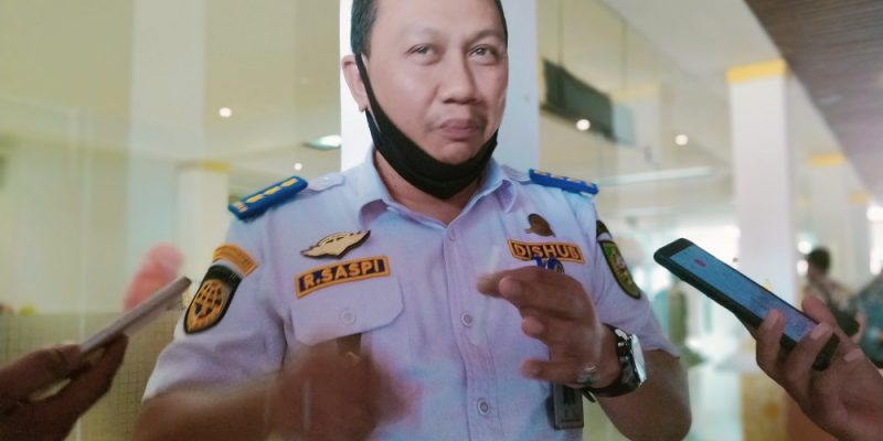 Pengawasan Wilayah Perbatasan Antar Provinsi Longgar, Ini Kata Dishub Riau