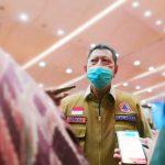 Sudah 1,2 Ribu Hektar Lebih Lahan di Riau Terbakar