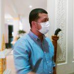 COVID-19 RIAU : 1 Pasien Positif Corona Lolos Terbang ke Jakarta Naik Lion Air