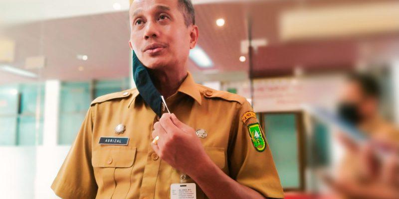 Aktivitas IKM di Riau Perlu Diawasi di Tengah New Normal