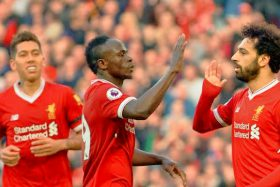 Liga Inggris Akan Didominasi Liverpool