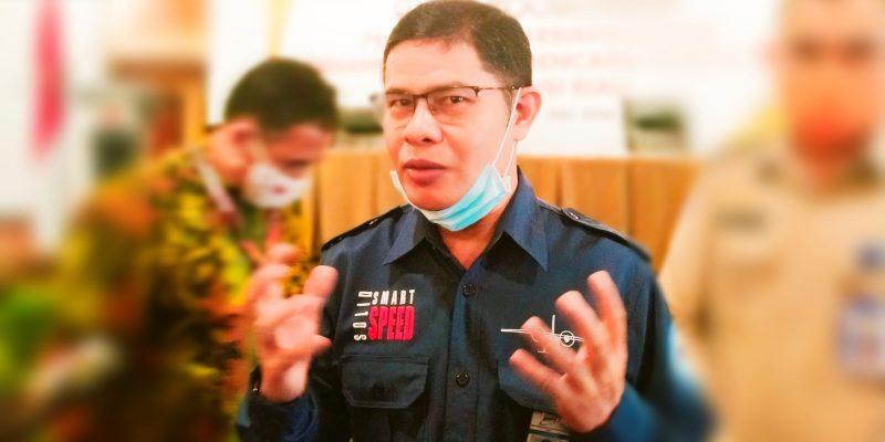 BB-TMC: Ini Waktu Tepat Untuk Semai Garam di Langit Riau