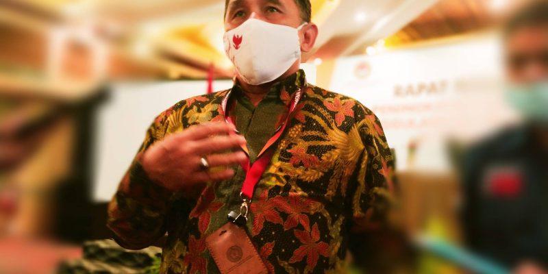 Menko PMK: Kami Akan Kawal Penanganan Karhutla di Riau