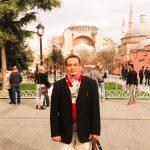 Konversi Hagia Sophia Dalam Pusaran Pertarungan Geopolitik Dunia