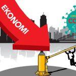 Sampai Agustus Pemerintah Akui Ekonomi Belum Pulih