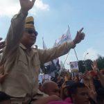 Besok, Prabowo akan Kembali Dikukuhkan Jadi Ketua Umum Partai Gerindra