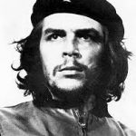 Sang Revolusioner Guevara, Pernah Diidolakan UAS