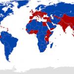 Fakta Menarik Jumlah Negara di Dunia