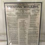 Catatan Sejarah 12 Juli: Terbitnya Surat Kabar Soenting Melajoe
