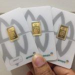 Investasi Emas Dimana? Antam, Pegadaian, Bank atau Ritel?