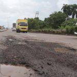 Ubah Metode Perbaikan Jalan Rusak di Riau, Diklaim Efektif – Efisien