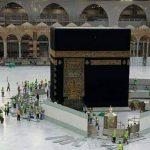 Haji Tahun Ini Hanya 1000 Orang, Dikarantina Setelah Selesai