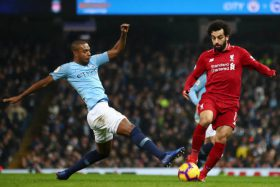 Liga Inggris: Manchester City vs Liverpool, Adu Gengsi Para Juara