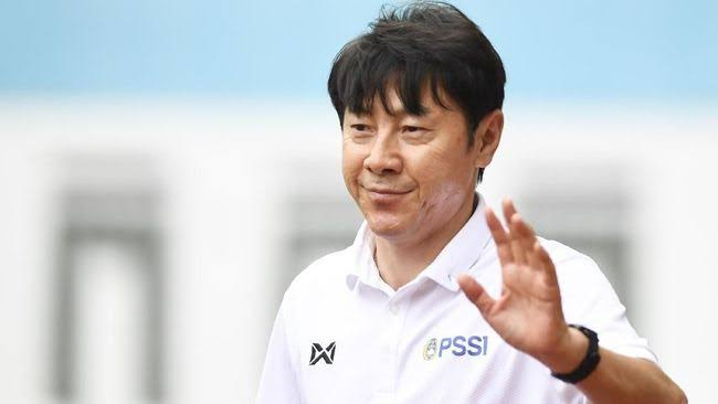 Shin Tae-yong Inginkan Pemain Timnas Swab Test Dua Kali