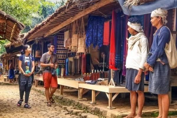 Merusak Alam, Suku Baduy Minta Wisatawan Tak Lagi Datang