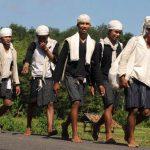 Soal Suku Baduy, Netizen: Banyak Daerah Tercemar Karena Jadi Objek Wisata