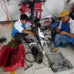2 BLK di Riau Akan Dikelola Pusat Pada 2021