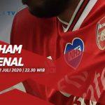 Tottenham VS Arsenal, Pertandingan Ambisius Rebutan Poin