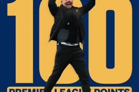 Liverpool Masih Semangat Lampaui 100 Poin City?