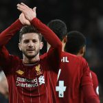 Adam Lallana Dipastikan Hengkang dari Liverpool