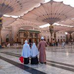 IDUL ADHA: Saudi Hanya Izinkan Beberapa Mesjid Gelar Salat Id