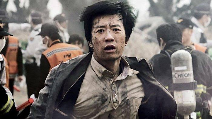 Sinopsis Film Deranged, Cacing yang Bikin Gempar Korea Selatan