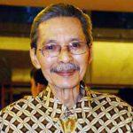 Catatan Sejarah 6 Juli: Pencipta Lagu Pelangi, AT Mahmud Meninggal Dunia