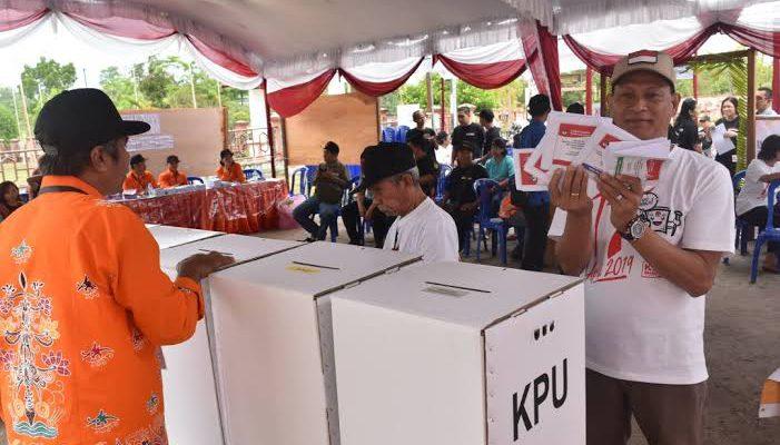 Pilkada 2020, Ada 2,6 Juta Pemilih di Riau