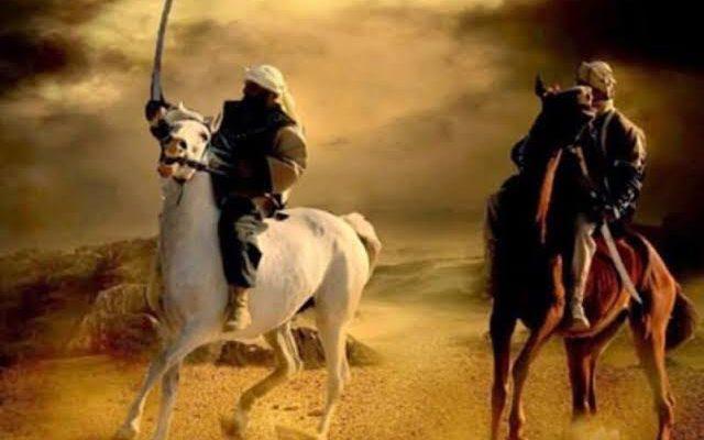 Abu Bakar dan Pembangkang Pembayar Zakat