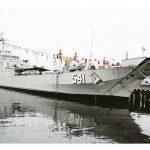 KRI Teluk Jakarta-541 Karam, Ini 2 Faktor Penyebab yang Diungkap Kepala Penerangan TNI AL